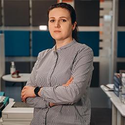 Бухгалтер в Польше