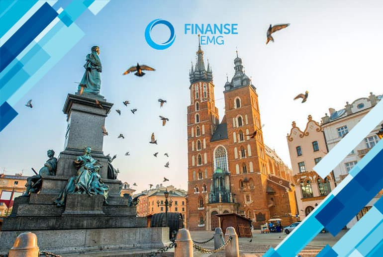 фирма от регистрации бизнеса в Польше
